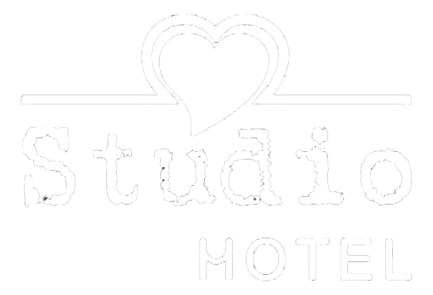 Logo Footer Studio Motel